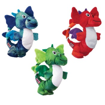 GIOCO PELUCHE DRAGON KNOTS MEDIUM/LARGE 26cm