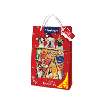 VITA CHRISTMAS SHOPPER CANE