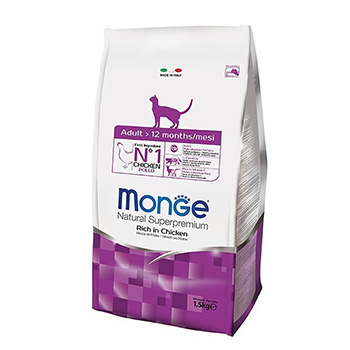 MONGE BEST FOR BREEDERS ADULT