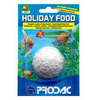 PRODAC MANGIME HOLYDAY FOOD 1