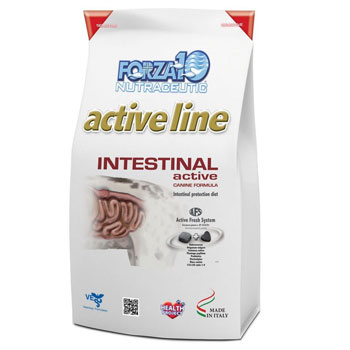 FORZA 10 ACTIVE LINE INTESTINAL 10Kg