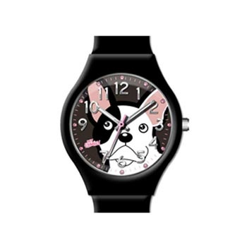 MF OROLOGIO POLSO FRENCH BULLDOG