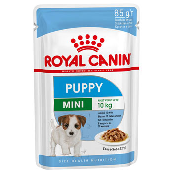 RC DOG MINI PUPPY BUSTA.85g