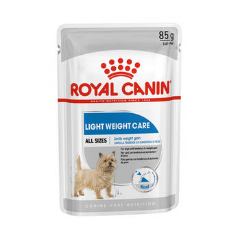 ROYAL CANINE DOG LIGHT WEIGHT CARE BUSTA 12 x85g
