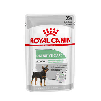 ROYAL CANINE DOG DIGESTIVE CARE BUSTA 12X85g