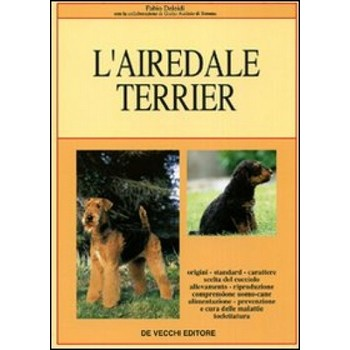 L AIREDALE TERRIER