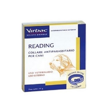 VIRBAC COLLARE READING LA CANE XL