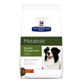 PRESCRIPTION DIET DOG METABOLIC 12Kg