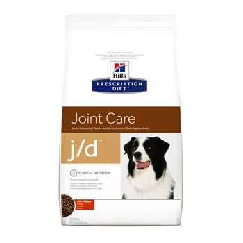 PRESCRIPTION DIET CANINE J/D R.C. 12Kg